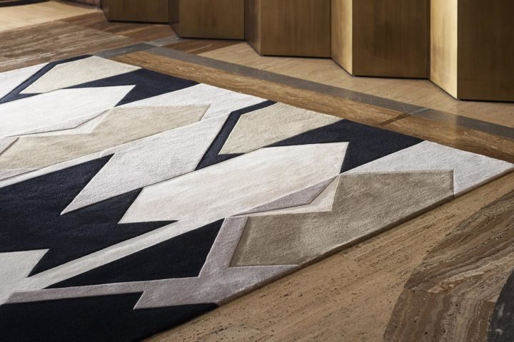 Care + Maintenance Designer Rugs