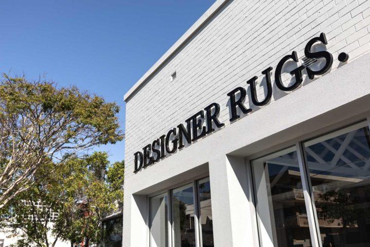 Contact Designer Rugs