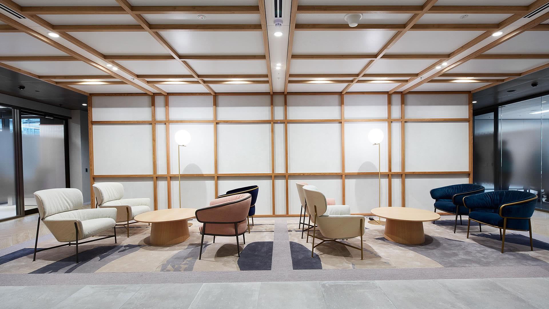 Westpac HQ Client Floors The Studio Collaborative Steve Brown