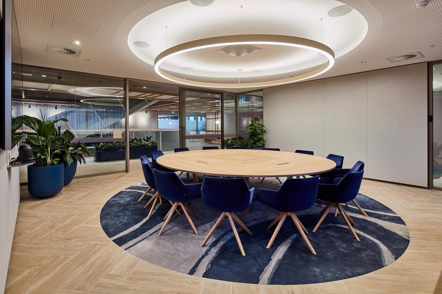 Westpac Meeting Room
