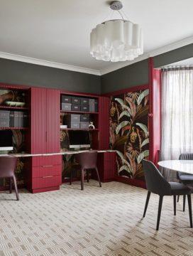 Yves Axminster carpet by Greg Natale