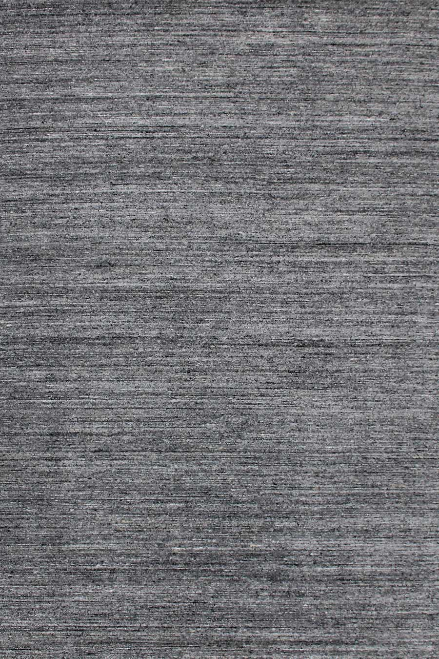 Overhead view of Chic textured rug in grey colour