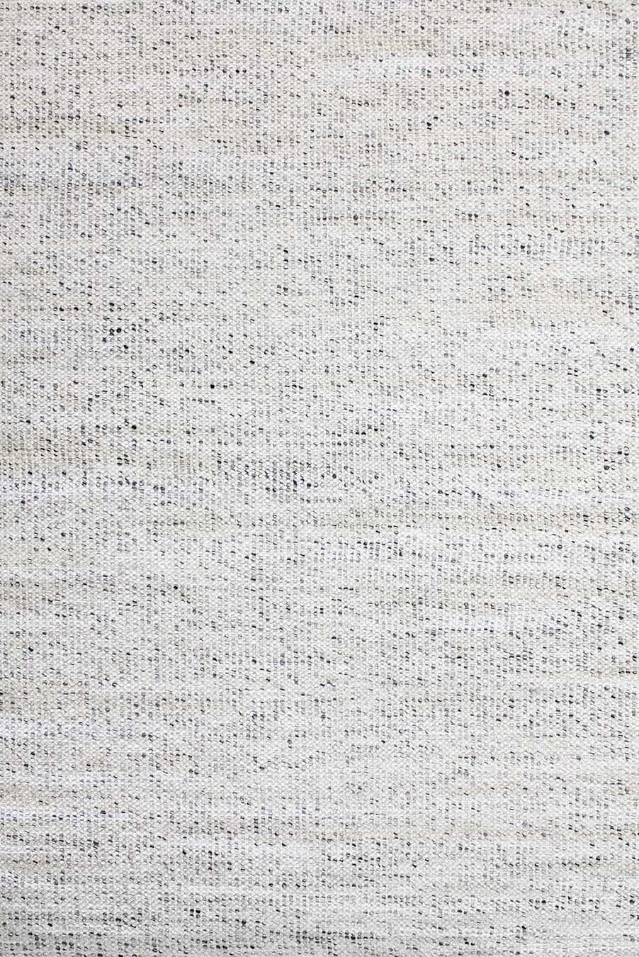 Overhead view of textured Nagoya rug in grey colour
