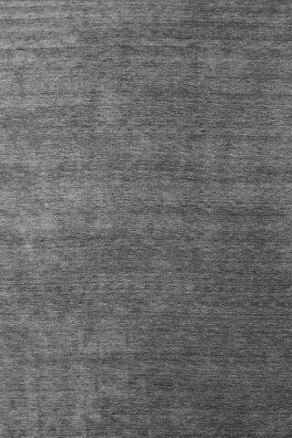 Overhead view of textured Zen rug in grey colour