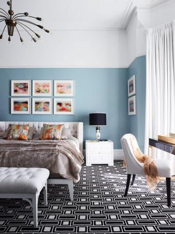 Tom Axminster carpet by Greg Natale x Designer Rugs