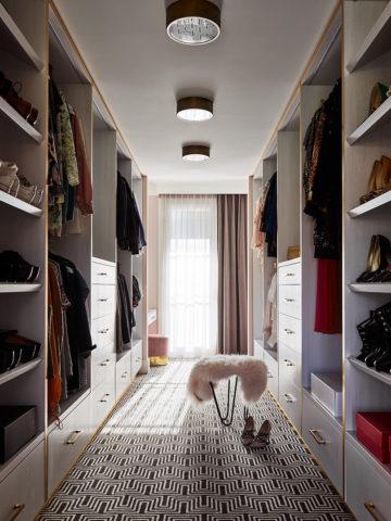Custom Yves Axminster carpet by Greg Natale
