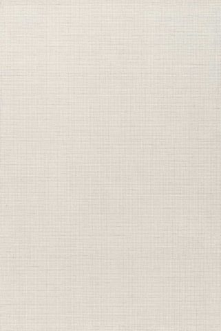 Overhead view of Lithium rug in neutral beige colour